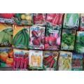Amateur Vegetable Folders