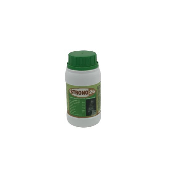 STRONG 26   (250ml)