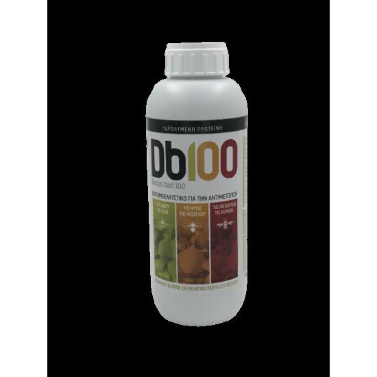 DB100 ΕΝΤΟΜΟΕΛΚΥΣΤΙΚΟ (1 ΛΙΤΡΟ)