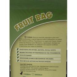 FRUIT BAG (17x20)