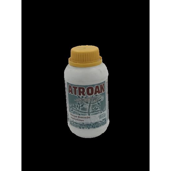 ATROAK - ΩΦΕΛΙΜΟΙ ΜΥΚΗΤΕΣ (100gr)