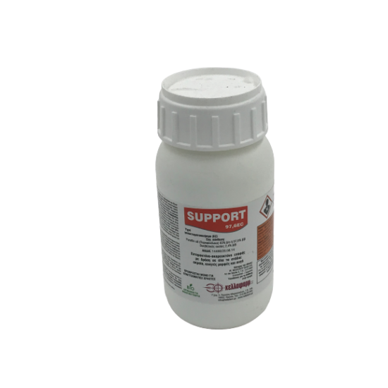 SUPPORT 97,6  (250ml)