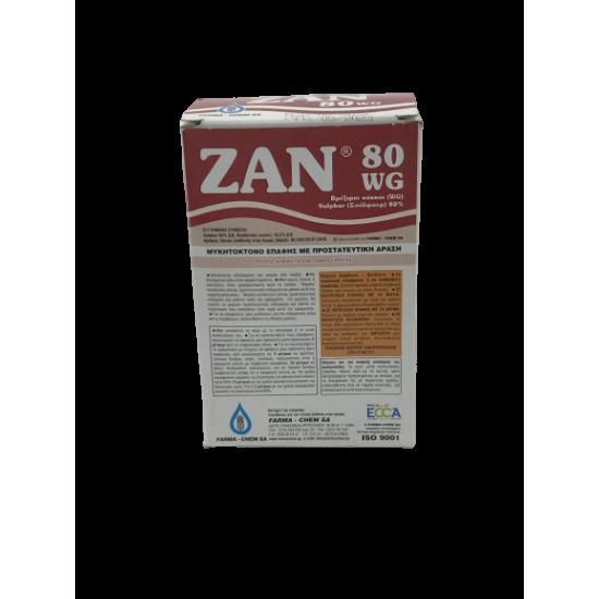 ZAN 80 WG  (100gr)