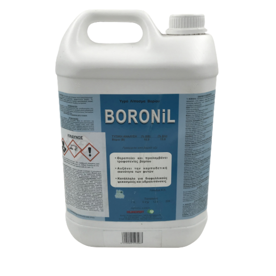BORONIL  -  ΒΟΡΙΟ (5 ΛΙΤΡA)