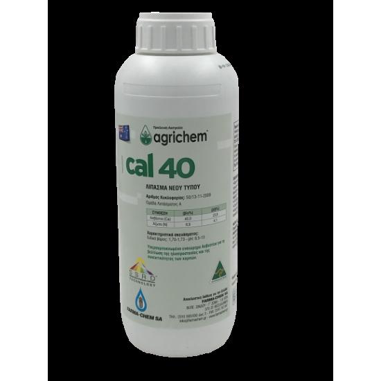 CAL 40  (1 ΛΙΤΡΟ)