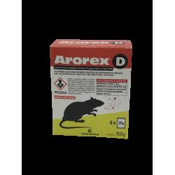 AROREX  ((150gr)