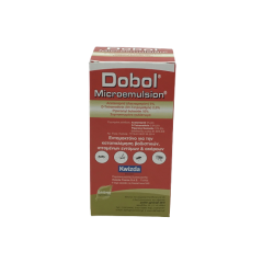 DOBOL MICROEMULSION  (100ml)