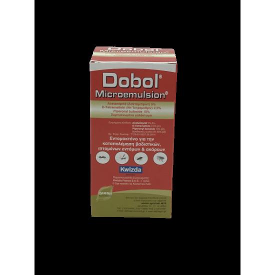 DOBOL MICROEMULSION  (100ml)