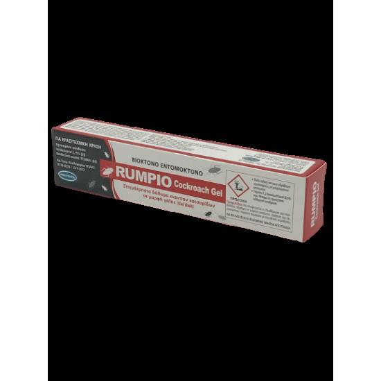 RUMBIO COCKROACH GEL  (10gr)