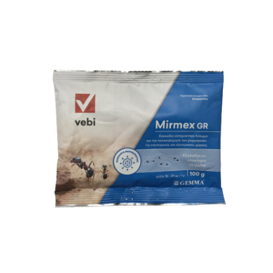 MIRMEX GR  (100gr)