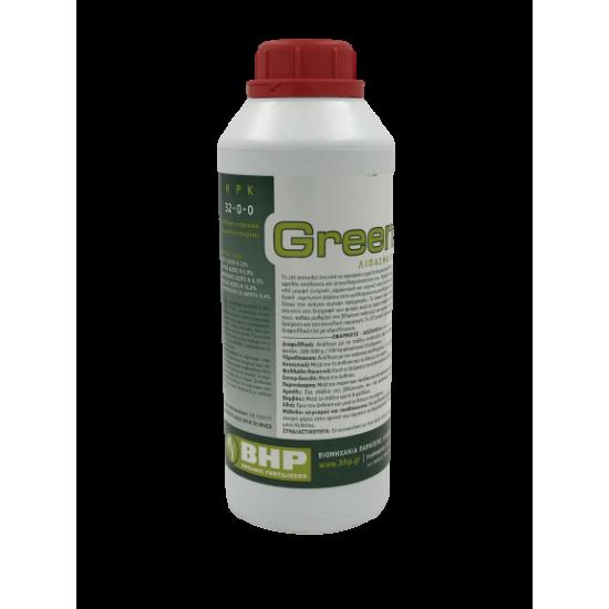GREEN UP - JET  (1 ΛΙΤΡΟ)