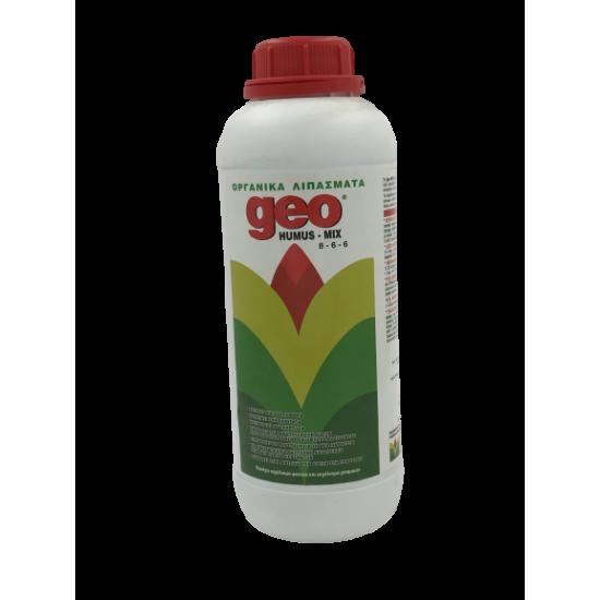 GEO HUMUS - MIX  (1 ΛΙΤΡΟ)