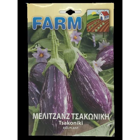 ΜΕΛΙΤΖΑΝΑ ΤΣΑΚΩΝΙΚΗ
