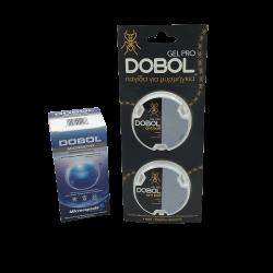 DOBOL MICROCYP + DOBOL ANT BAIT