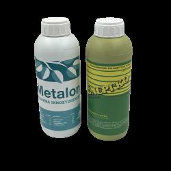METALON (1lt) + ΕΝΕΡΓΚΟ (1lt)