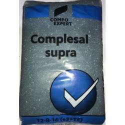 COMPLESAL SUPRA (25 ΚΙΛΑ)