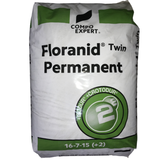 FLORANID TWIN PERMANENT (25 ΚΙΛΑ)