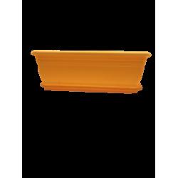 ΖΑΡΝΤΙΝΙΕΡΑ ΚΙΤΡΙΝΟ + ΠΙΑΤΟ (60cm)