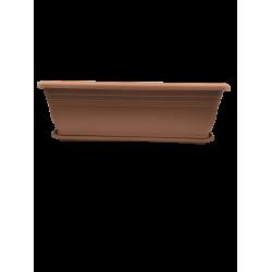 ΖΑΡΝΤΙΝΙΕΡΑ ΤΕΡΑΚΟΤΑ + ΠΙΑΤΟ (60cm)