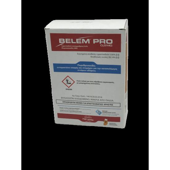 BELEM PRO (750gr)