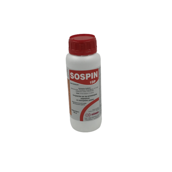 SOSPIN 1DP (200gr)