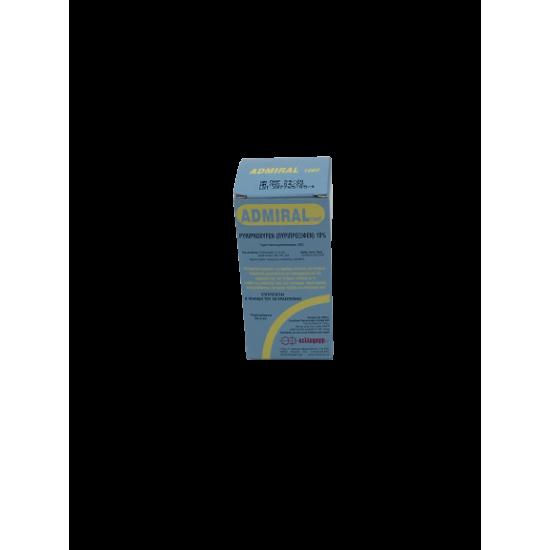 ADMIRAL 10EC (25ml)