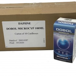DOBOL MICROCYP (10x100ml)