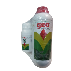 GEO HUMUS MIX (1lt) + STARMIX (250ml)